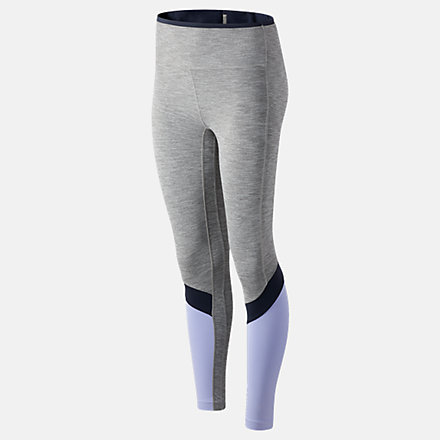 NB Transform High Rise 7/8 Pocket Tight, WP01140MPP image number null
