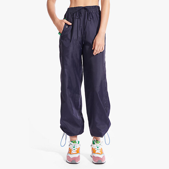 New Balance Staud Woven Pant, WP01192DCT