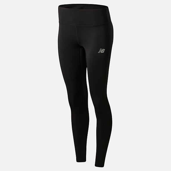 New Balance Accelerate Tight, WP01212BK