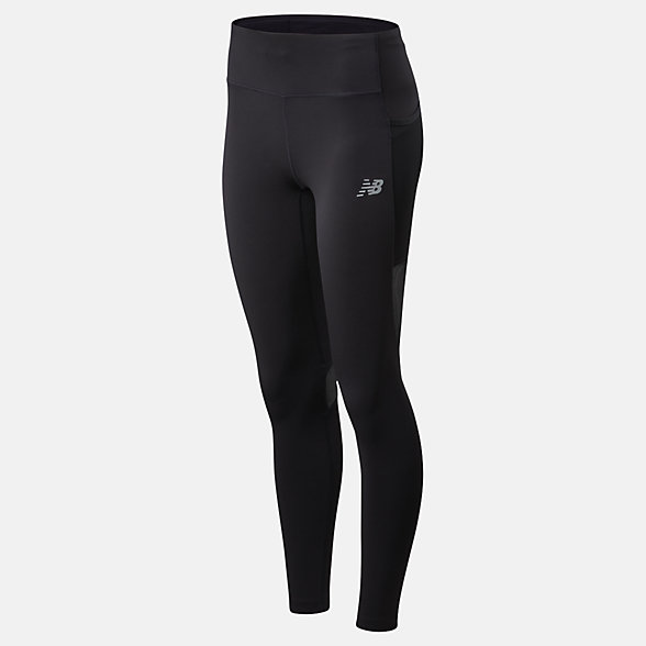 NB Legging Impact Run, WP01247BK
