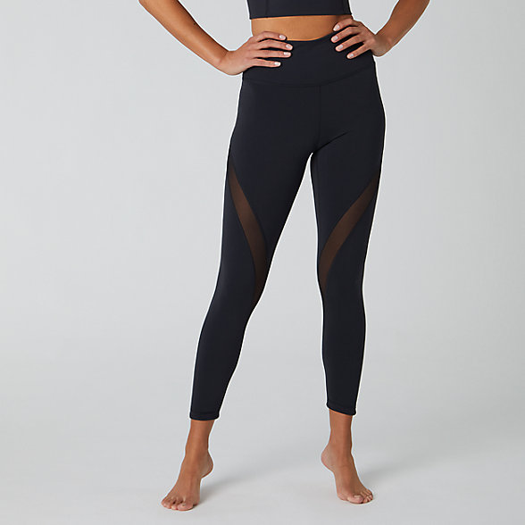 New Balance Evolve Tight 2.0, WP01450BK