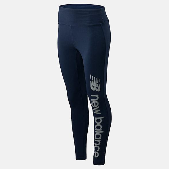 New Balance Sport Style Legging, WP01514NGO