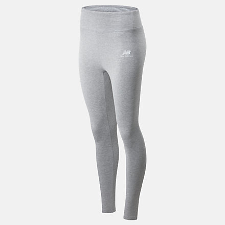 New Balance Athletics Core Legging, WP01519AG image number null
