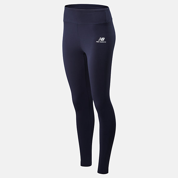 New Balance Athletics Core Legging, WP01519ECL