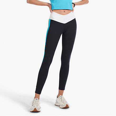 New Balance Staud Tight, WP03102BK image number null