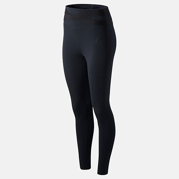 New Balance Determination Academy Tight, WP03113BK