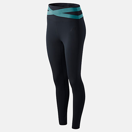 New Balance Determination Academy Tight, WP03113ECL image number null