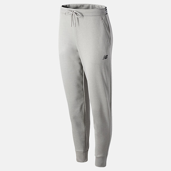 New Balance Relentless Tech Fleece Jogger, WP03147AG