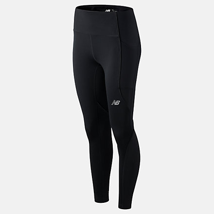 New Balance Impact Heat Tight, WP03250BK image number null