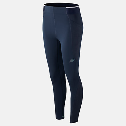 New Balance Q Speed Fuel 7/8 Tight, WP03264ECL image number null