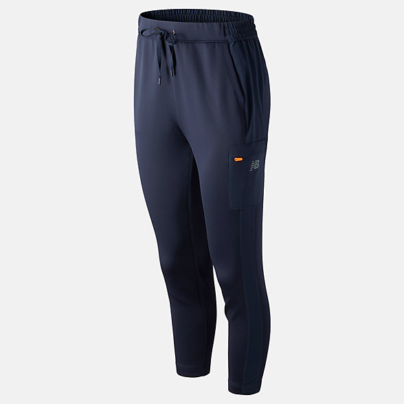 New Balance 女款速干针织长裤, WP03271ECR