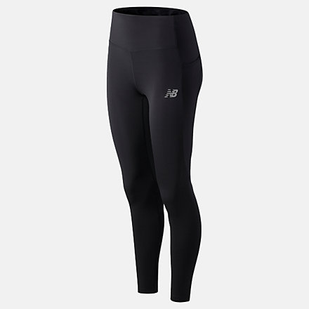New Balance Impact Run Tight Without Mesh, WP03288BK image number null