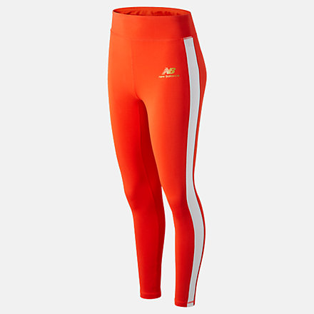 New Balance NB Athletics Podium Legging, WP03505NEF image number null