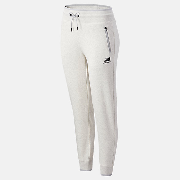 NB Pantalones NB Athletics Village Fleece, WP03506SAH