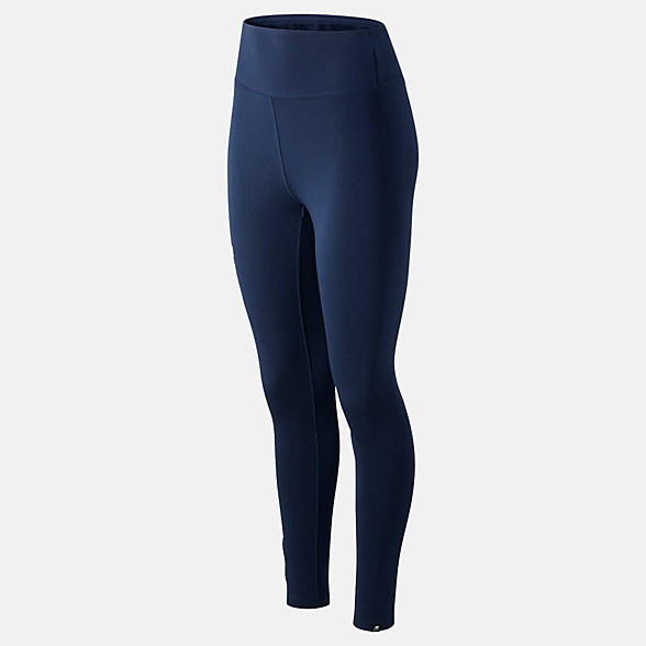 NB NB Athletics Varsity Legging, WP03510NGO