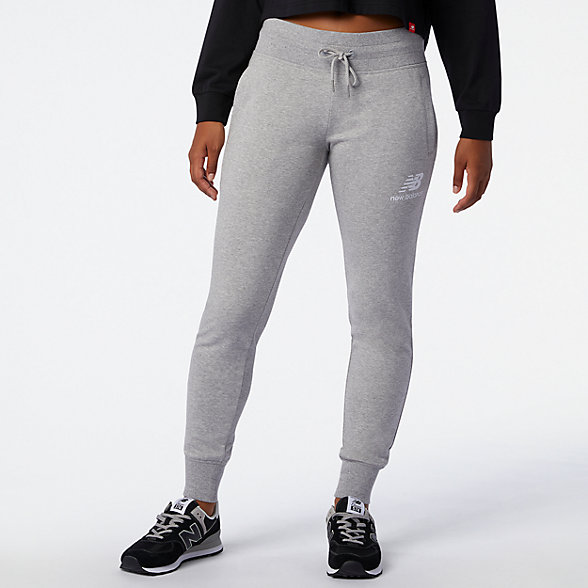 NB NB Essentials French Terry Sweatpant, WP03530AG
