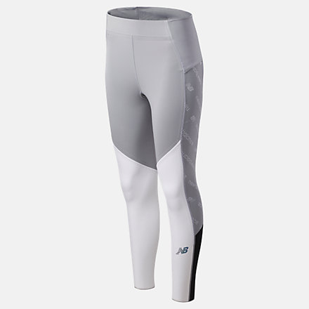New Balance SPEEDRIFT Tight, WP03902SEL image number null