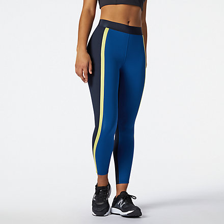 New Balance Determination NBSleek Tight, WP11106CNB image number null