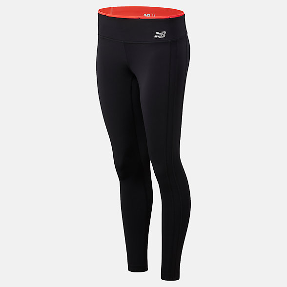 NB Accelerate Colorblock Tight, WP11218VCO