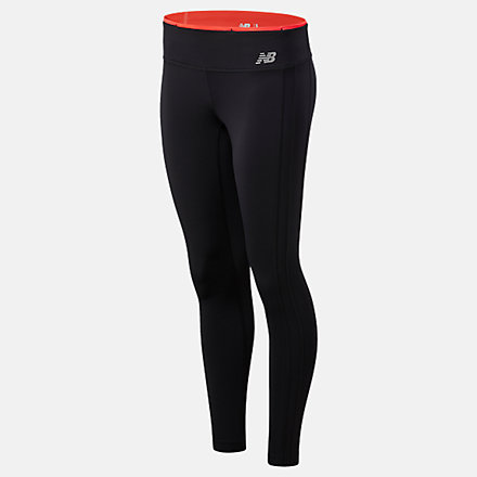 New Balance Accelerate Colorblock Tight, WP11218VCO image number null