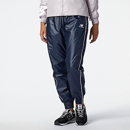 NB NB Athletics Woven Pant, WP11505ECL image number null