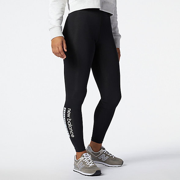 NB NB Essentials Field Day Legging, WP11508BK