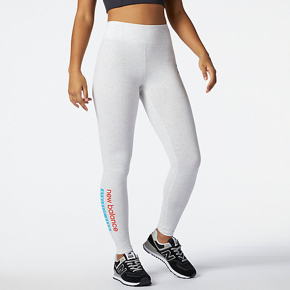 NB NB Essentials Field Day Legging, WP11508SAH