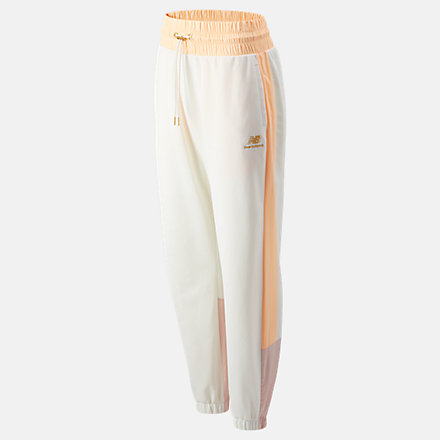 New Balance NB Athletics Higher Learning Track Pant, WP13502SST image number null