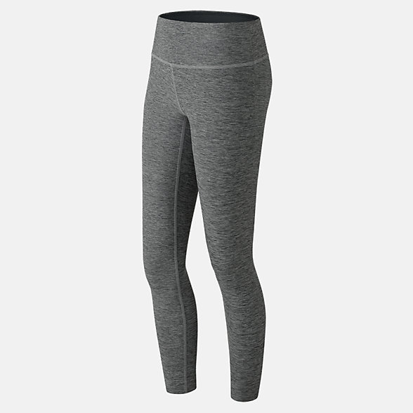 New Balance Novelty Fabric Tight, WP61813BKP