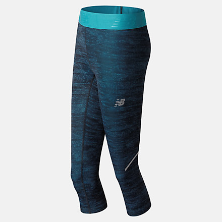 New Balance Accelerate Printed Capri, WP71154PHW image number null