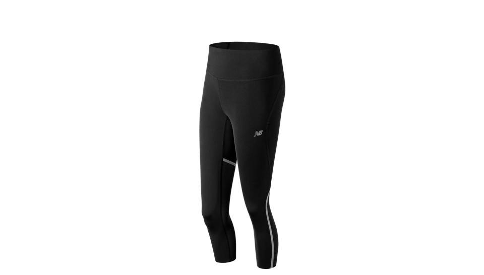 17edb53558252 Sprint Crop - Women's Pants | New Balance