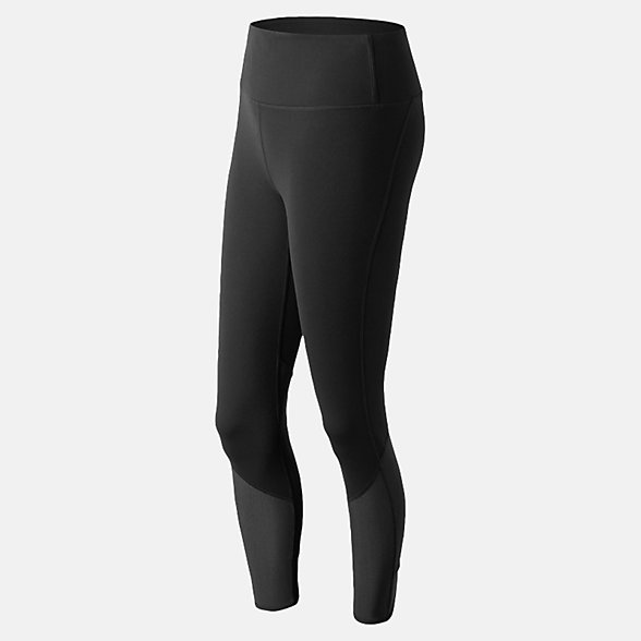 New Balance Elixir Tight, WP71460BK