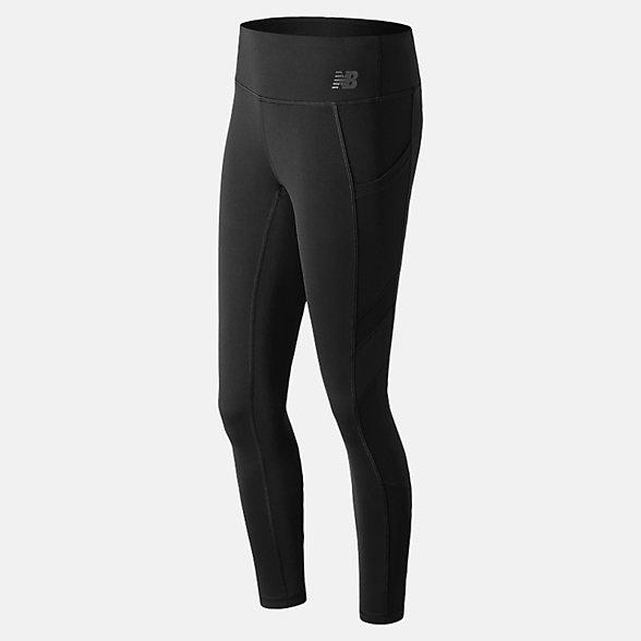 NB Transform Pocket Leggings, WP73158BK