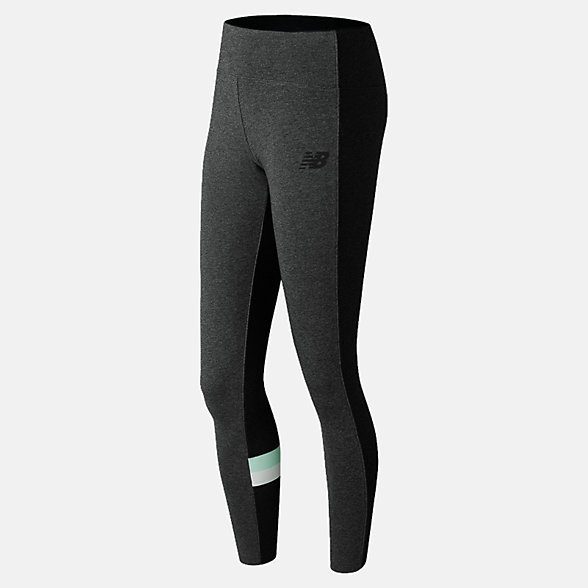 New Balance NB Athletics Legging, WP73537HC
