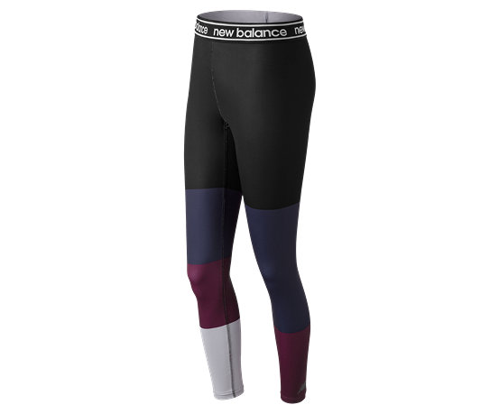 new balance accelerate leggings women