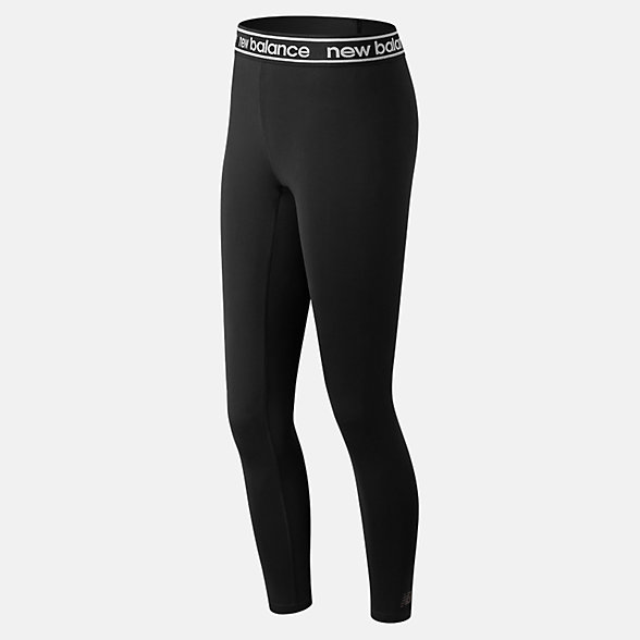 NB Accelerate Leggings, WP81182BK
