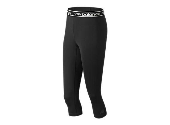 Pantaloni Accelerate Capri WP81183 - New Balance cc025a54a21