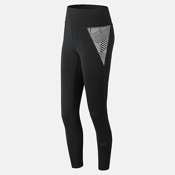 New Balance 247 Sport Legging, WP81511BKK