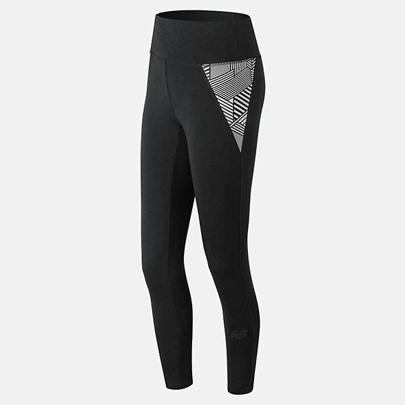 New Balance 247 Sport Legging, WP81511BKK