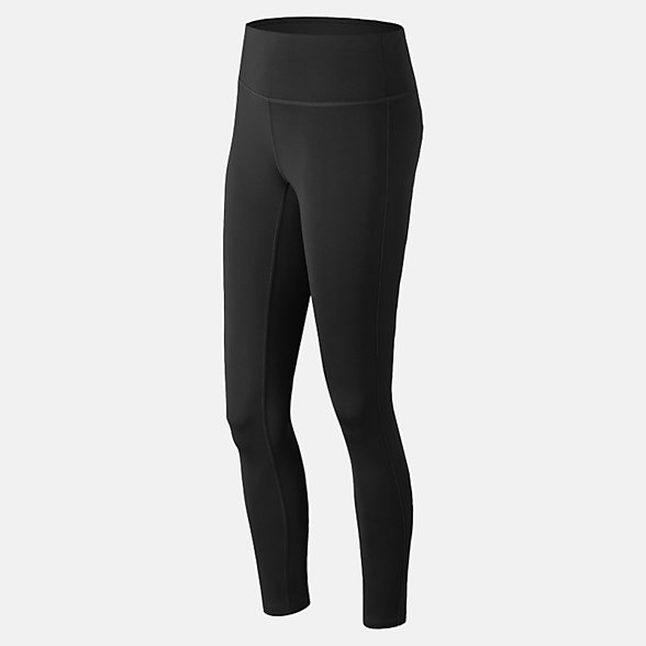 New Balance Core Tight, WP81855BK
