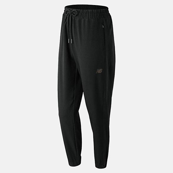 New Balance Pantalon de piste Accelerate, WP83100BK