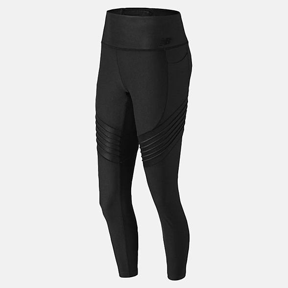 New Balance Captivate Tight, WP83109BM