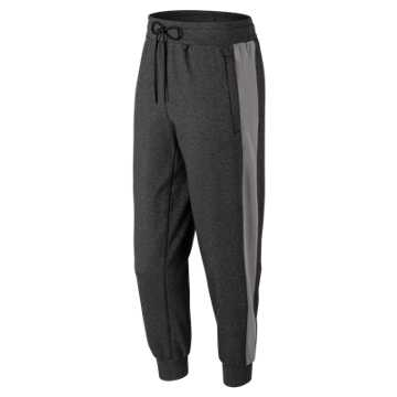 New Balance Transform Jogger, Black Heather