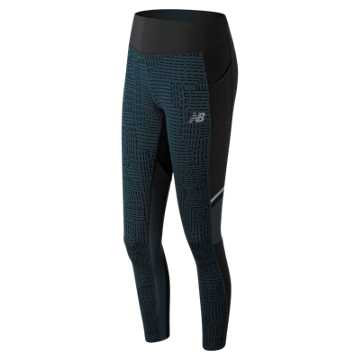 New Balance Premium Printed Impact Tight, Galaxy