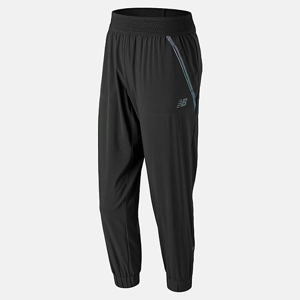 New Balance Q Speed Jogger, WP83254BK