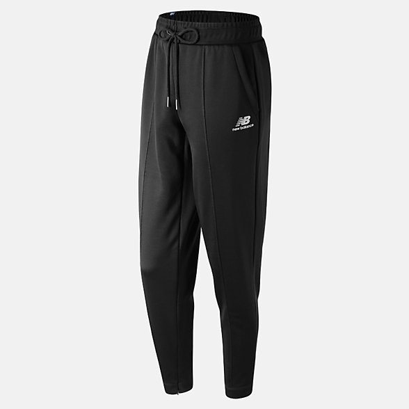 New Balance Essentials Track Pant, WP83527BK