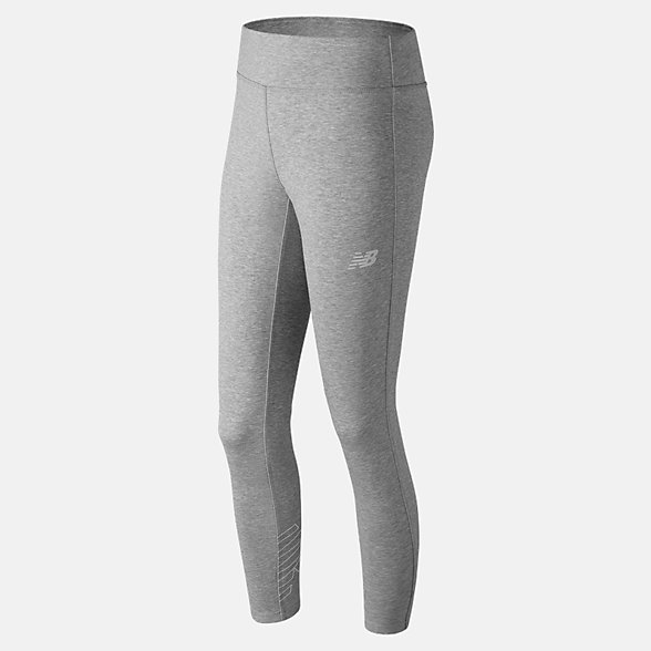 New Balance NB Athletics Legging, WP83531AG