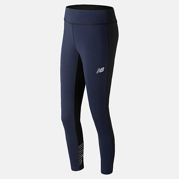 New Balance NB Athletics Legging, WP83531BPI