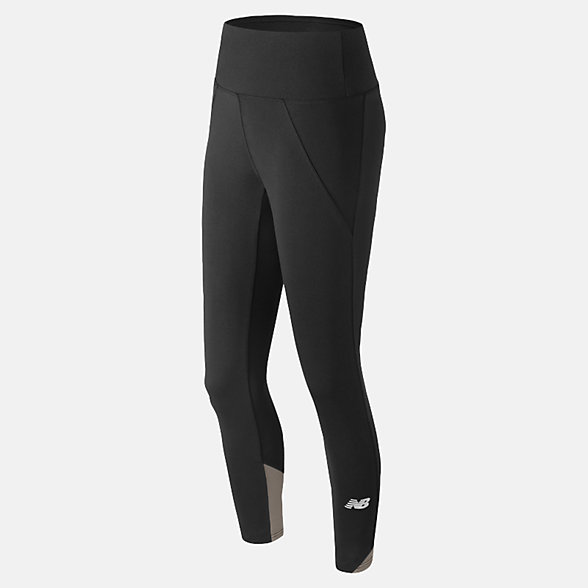 New Balance 247 Sport Legging, WP83543BK