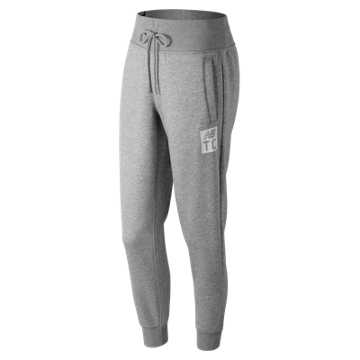 New Balance Essentials NB Track Club Sweatpant, Athletic Grey
